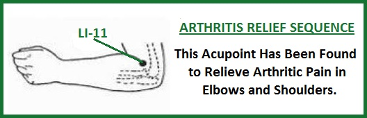 Arthritis Relief Sequence
