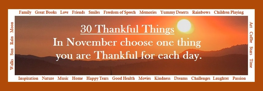 Giving Thanks 4-4