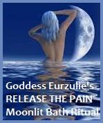 Goddess Eurzulie's Pain Release Ritual