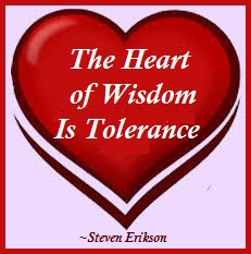 Tuesday's Healing Word Tolerance