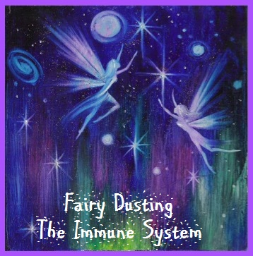 Fairy Dusting The Immune System