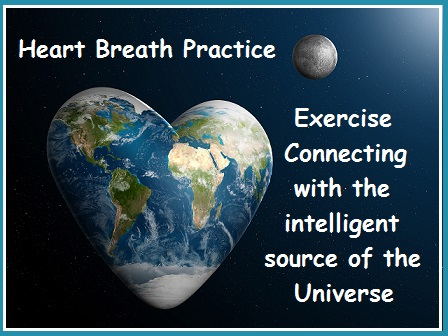 Heart Breath Practice