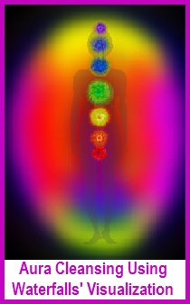 Nature'sHealing Gift-Aura Cleansing