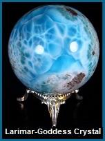Feminine Healing-3Goddess Crystals