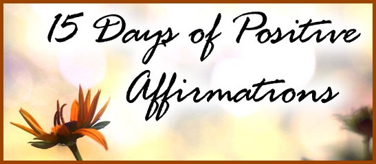 Affirmations To Rid Chakra 'Demons'