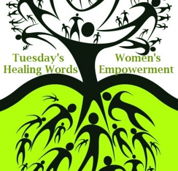 Tuesday's Words-Women's Empowerment