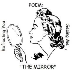 Poem: The Mirror