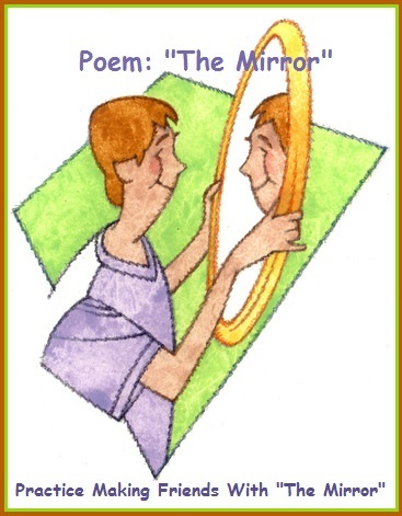 "Poem: ""The Mirror"""