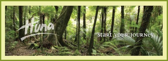 Huna Teachings-Increase Calm Presence