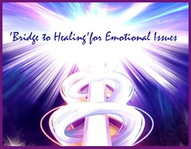 'Bridge to Healilng' for Emotional Issues