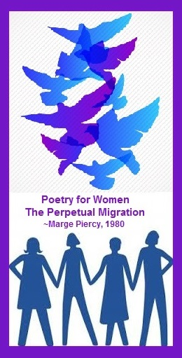 Poetry For Women - The Perpetual Migration