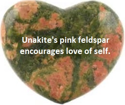 Unakite - Decisions, Expression, Releasing