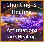 Chanting Is Healing
