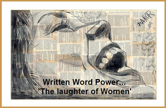 The Laughter Of Women