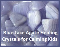 Healing Crystals for Kids