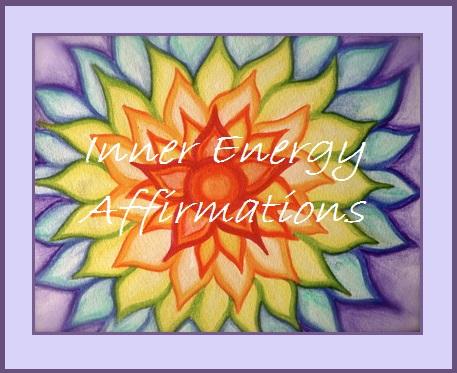 Inner Energy Affirmations