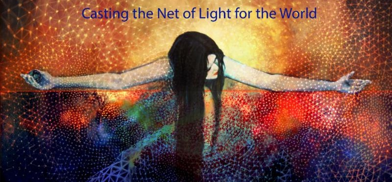 Net of Light