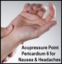 Acupressure for Immune Challenges 7 More