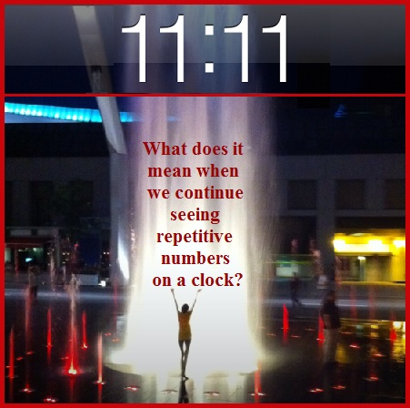 Messages From Repetitive Numbers