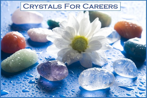 Crystals For Careers