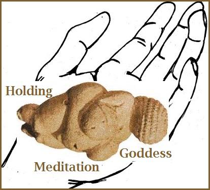 Great Goddess Meditation