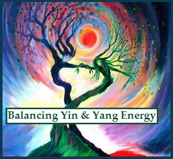 Balancing Yin & Yang Energy