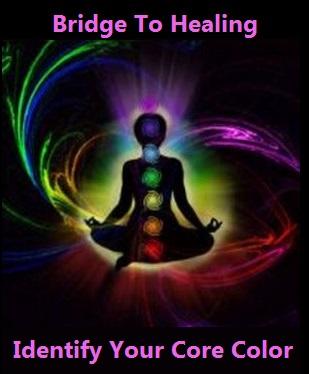 Bridge to Healing - Your Core Color