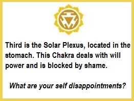 Chakra Guide 101