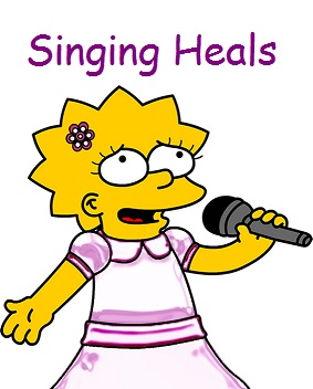 Singing & Humming Heals