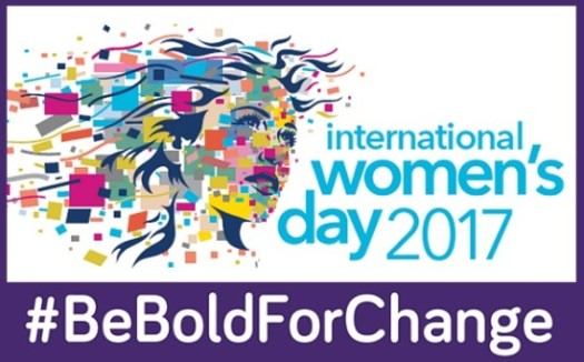 International Womenn's Day