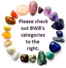 Auric Crystal Healing