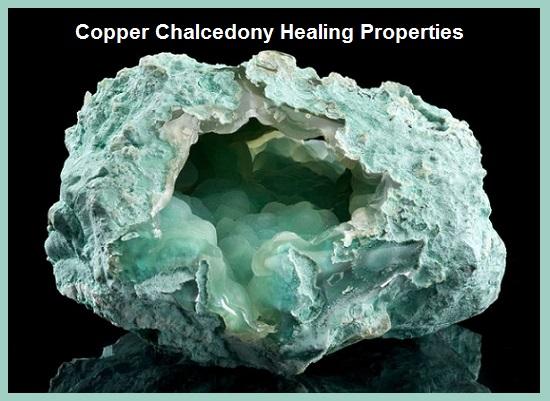 Chalcedony Healing Properties