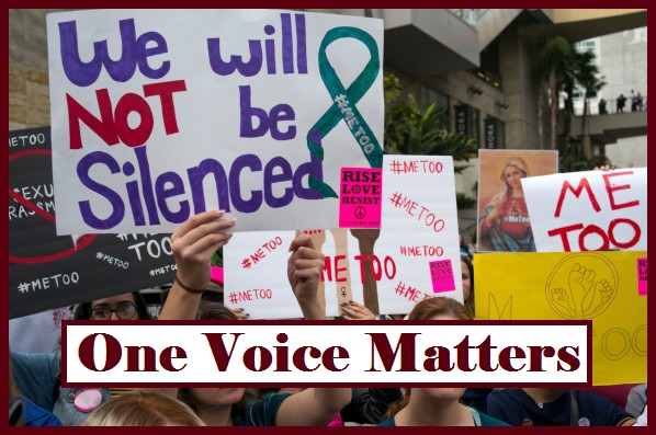 One Voice Matters