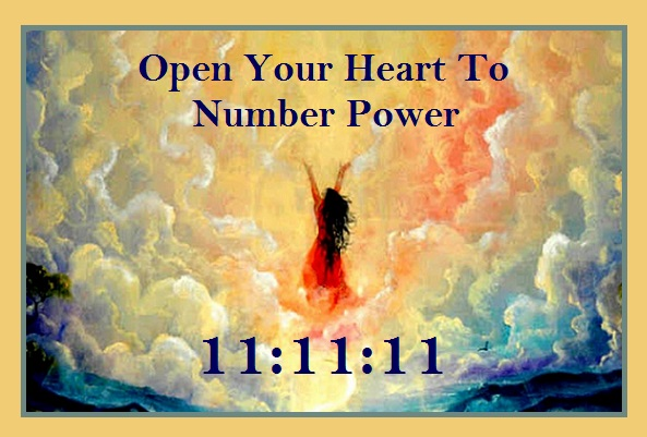 Number Power 11:11:11