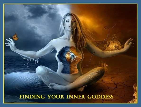 Finding Your Inner Goddess