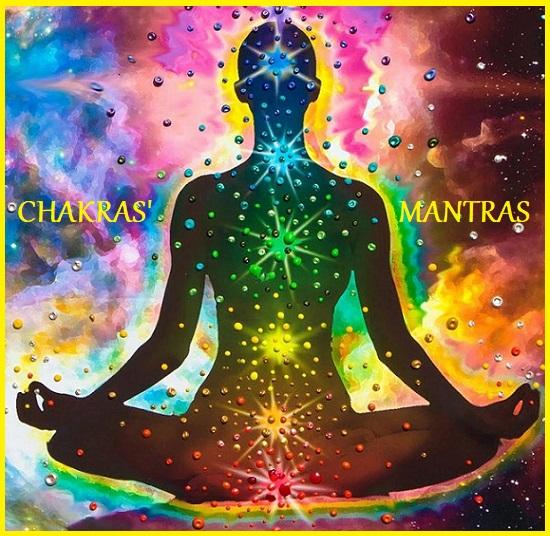 chakras mantra 3
