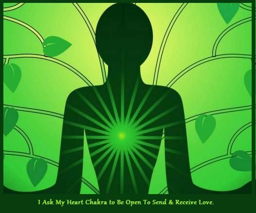 heart chakra mantra 2