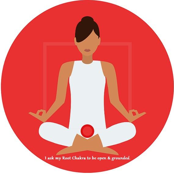 root-chakra mantra